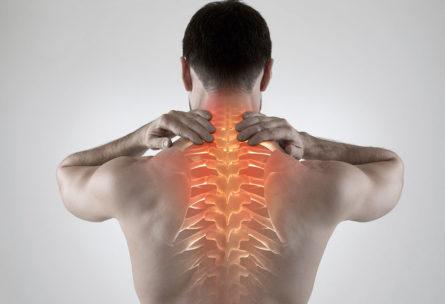 Es bueno tener una espalda 10, desde el punto de vista estético y, sobre todo, por salud (iStock)