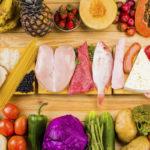 Clasificación de alimentos: la base de una dieta equilibrada