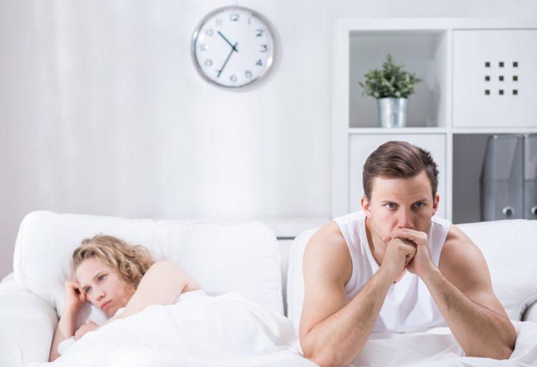 El reloj no debe afectar a vuestro disfrute (IStock)