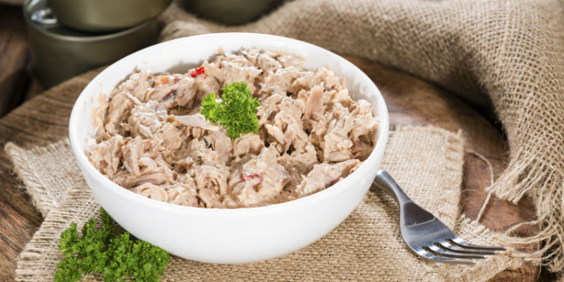 El atún es uno de los pescados más saludables (iStock)