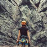 10 paredes para iniciarte en la escalada