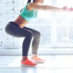 7 ejercicios para fortalecer tu culo