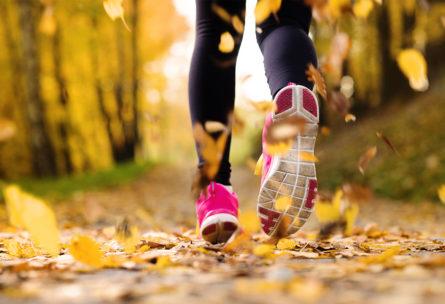 Son muchos los deportes que es mejor practicar en otoño (iStock)