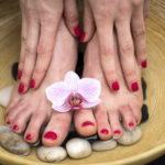 5 maneras de estimular nuestros pies