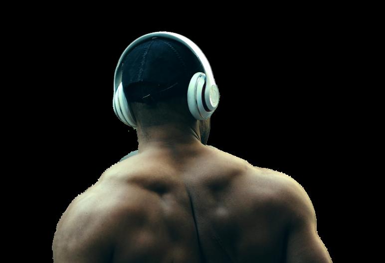 Son muchos los ejercicios ideales para ensanchar tu espalda (Pixabay)