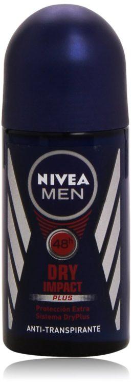 Un desodorante de batalla (Amazon)