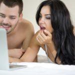 5 cosas que indican que el porno está de moda