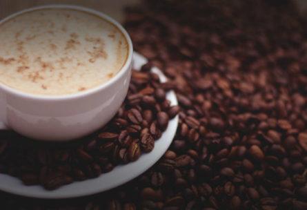 La cafeína la encargada de provocar la adicción al café (Pixabay)