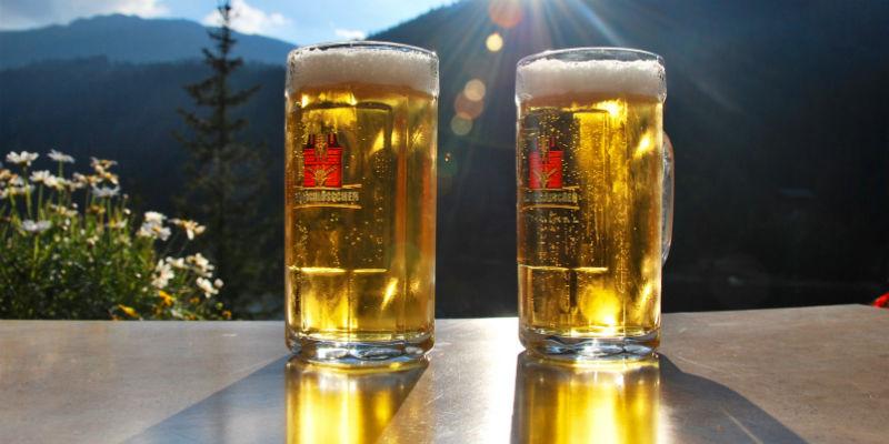 La cerveza es significativamente más efectiva que el agua para rehidratar el cuerpo. (iStock)