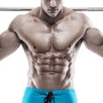 5 ejercicios para aumentar pectorales