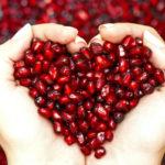 El secreto de la alimentación saludable está en la mano