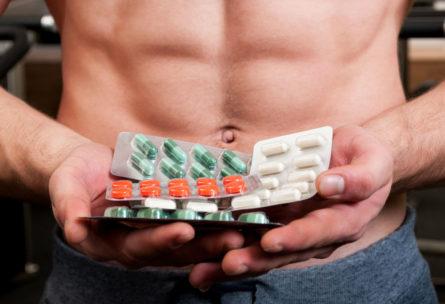 El uso de esteroides conlleva grandes peligros para la salud. (iStock)