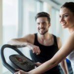 6 fantasías sexuales que tienen las mujeres en el gimnasio