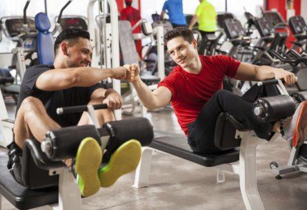mentiras que todos nos hemos creído sobre el gym
