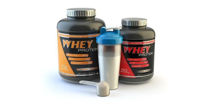 Los batidos de proteínas deben contener más de 20 gramos de proteínas. (iStock)