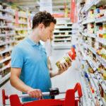 Verdades y mentiras del carrito de la compra sano