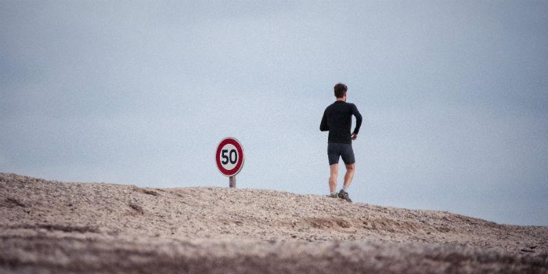 Un alto nivel de exigencia física puede provocar la anemia del corredor. (Pixabay)