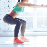 7 ejercicios para fortalecer glúteos