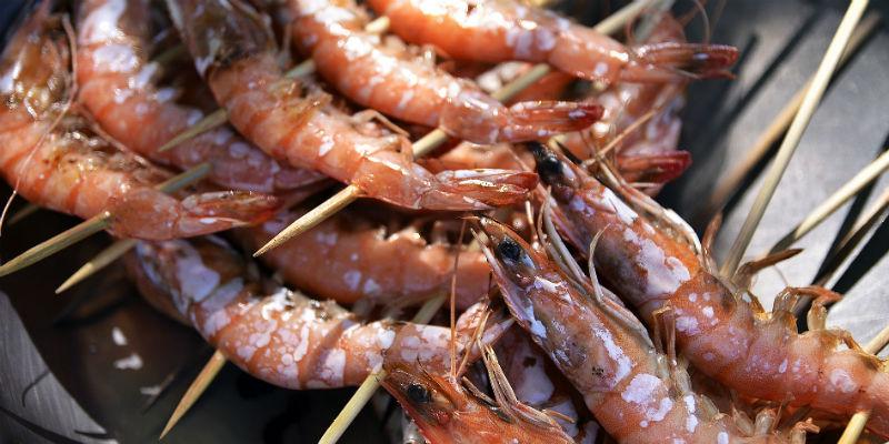 El marisco ayuda a disminuir la acumulación de grasa. (Pixabay)