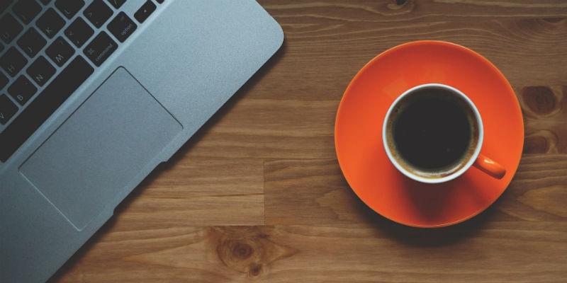 La cafeína es la sustancia más extendida para mejorar el rendimiento mental. (Pixabay)