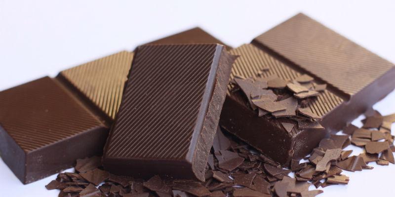 Chocolate (Pixabay)