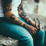 Cómo perjudica tu salud la tinta de los tatuajes