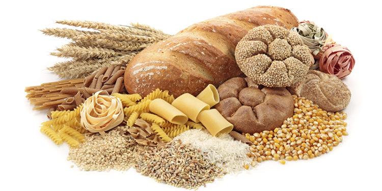 Pan e hidratos (iStock)