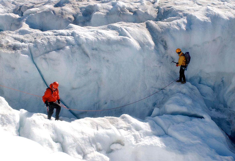 5 tipos de escalada que todo buen escalador debe conocer. (tpsdave - Pixabay).