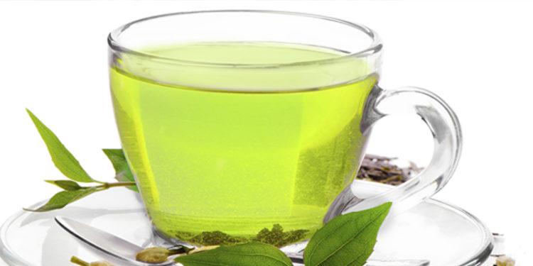 Te verde (iStock)