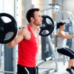 10 ejercicios para hombros realmente buenos