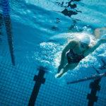 Ponte en forma con estos tipos de natación