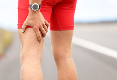 Hay métodos para evitar que aparezcan los tirones musculares. (iStock).