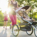 6 ventajas de hacer deporte con tu bebé