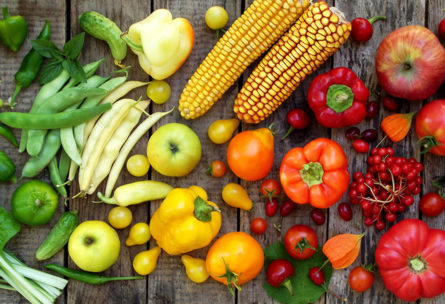 Con estos alimentos darás un empujón a tu pérdida de peso (iStock)