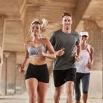 5 beneficios de hacer deporte en equipo