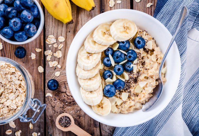¿Quieres empezar a tope sin grasas? Estos desayunos son ideales (iStock)