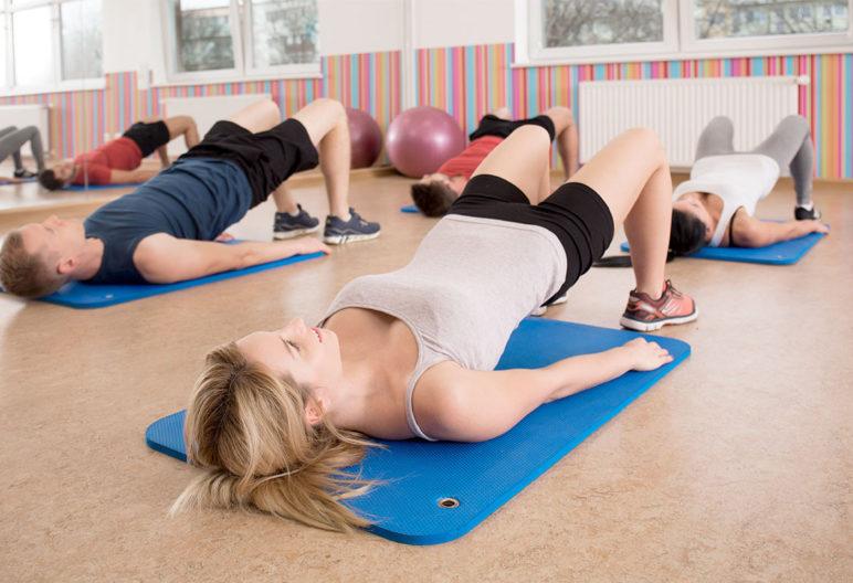 Son muchos los ejercicios buenos para tener unos glúteos perfectos. (iStock).
