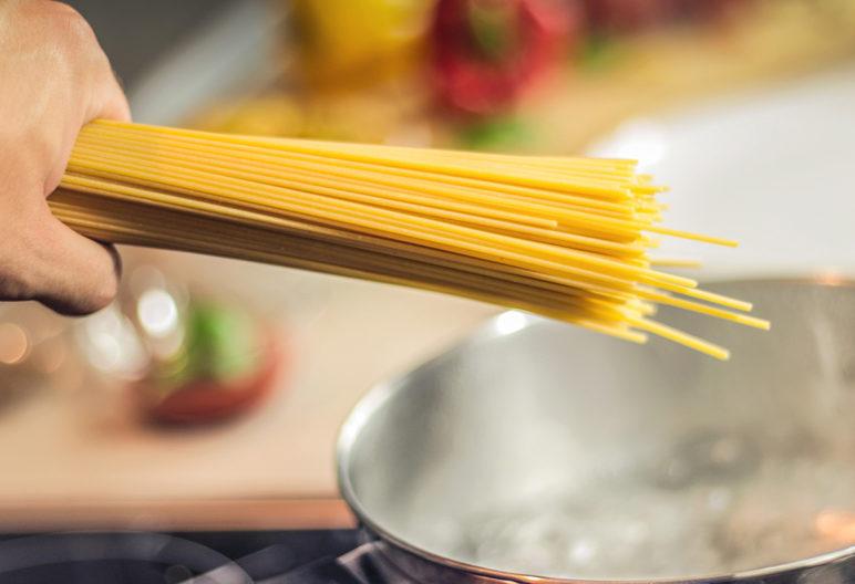 Y es que cocinar es más complicado de lo que parece (Pixabay)