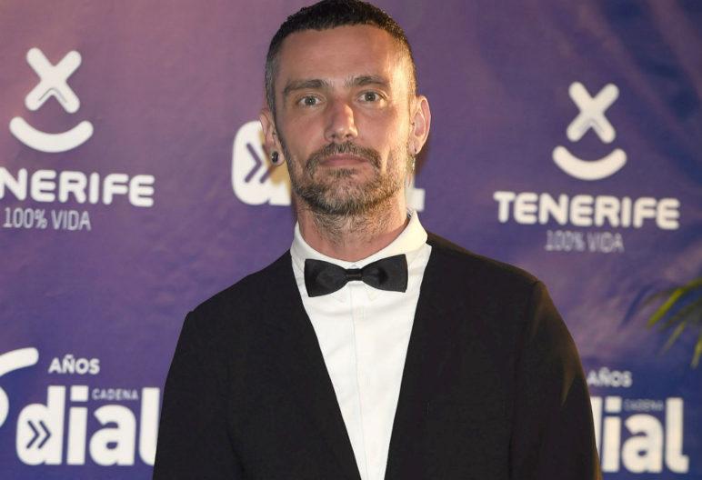 El diseñador David Delfín (Foto: gtres)