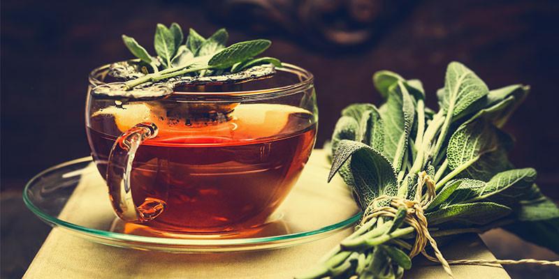 Varios tipos de té son buenos para el pelo (iStock).