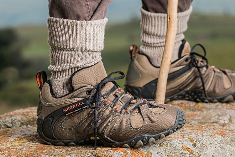 Caminar es bueno para la salud (Pixabay)