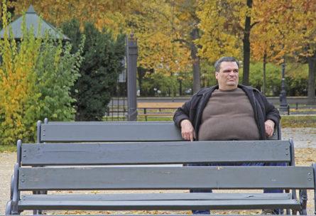 El 30% de la población mundial sufre problemas de obesidad (Istock)
