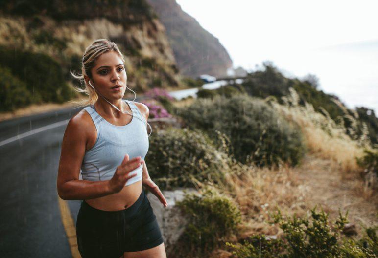 Si necesitas motivación para correr, estos libros te pueden ayudar (Istock)