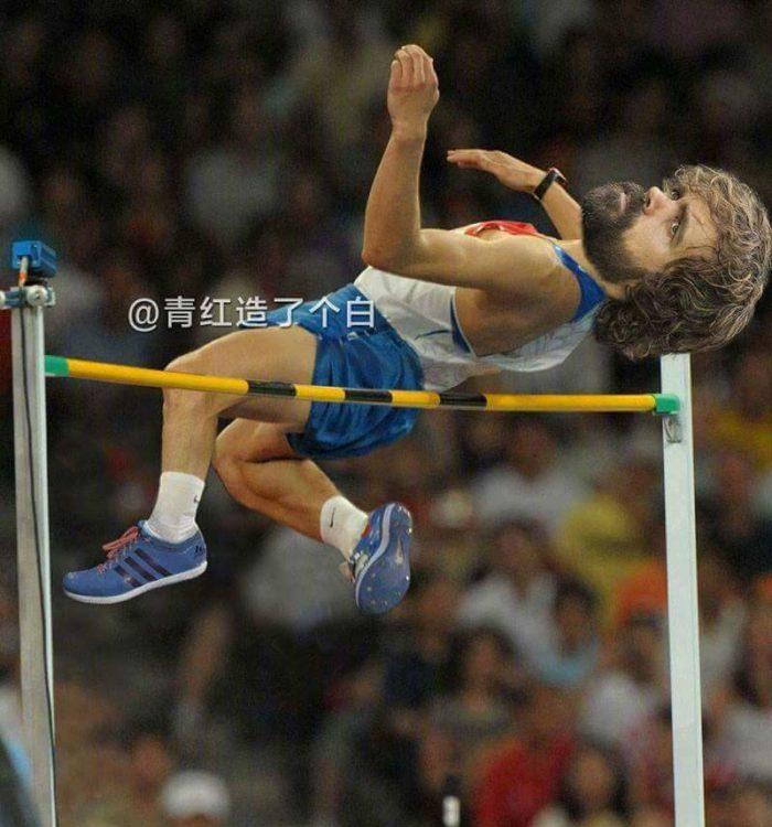 Tyrion Lannister tiene el récord en salto de altura en todo Poniente