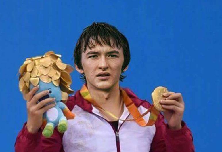 Bran Stark participará en los Juegos Paralímpicos