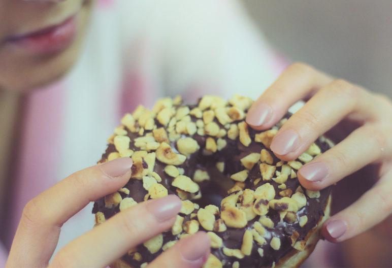 Ya no hay donuts en las cantinas de los colegios de Murcia (Pexels)