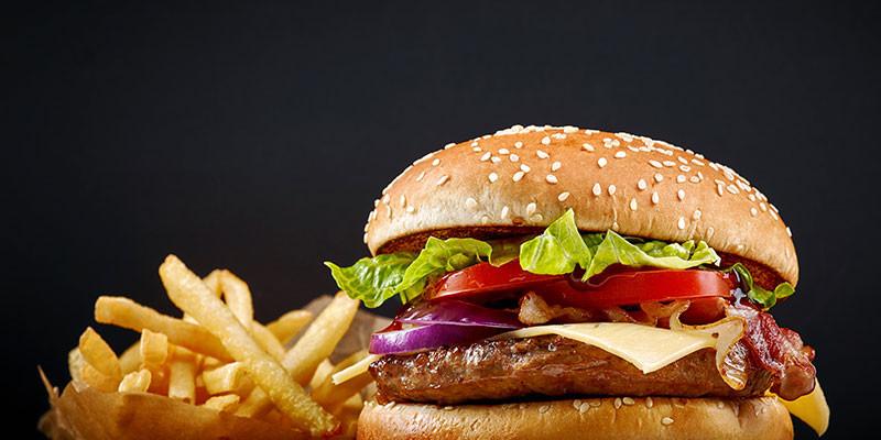 Come eso que te encanta. Aprovecha (iStock)