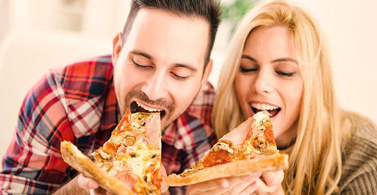 El Cheat Meal es darte un premio y saltarte un día la dieta (iStock)