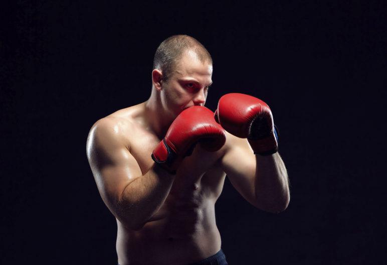 El boxeo es un deporte muy popular entre hombres y mujeres (iStock)