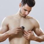 Depilación masculina: el mejor método para cada parte de tu cuerpo